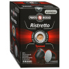 Капсулы Porto Rosso Ristretto Strong 10 штук по 5 г