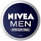 Крем для лица Nivea for Men 75 мл