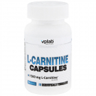 L-Carnitine VpLab Capsules 90 капсул