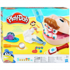 Игровой набор Hasbro Play-Doh Мистер Зубастик