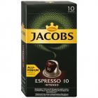 Капсулы Jacobs Espresso 10 Intenso 10 штук по 5.2 г