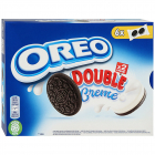 Печенье Oreo Double Cream Cookies 170 г