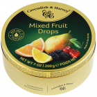 Леденцы Cavendish&Harvey Mixed Fruit Drops 200 г