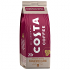 Кофе Costa Coffee Signature Blend Medium Roast в зернах 200 г