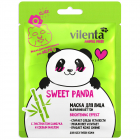 Маска для лица Vilenta Animal Mask Sweet Panda выравнивает тон с экстрактом бамбука и соевым маслом 28 г