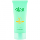 Гель солнцезащитный Holika Holika Aloe Soothing Essence Face&Body Waterproof Sun Gel SPF 50+ с алоэ 100 мл