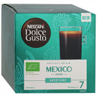 Капсулы Nescafe Dolce Gusto Mexico Americano 12 штук по 9 г
