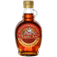 Сироп Maple Joe Кленовый 250 г