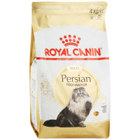 Корм сухой Royal Canin Persian 30 для кошек персидской породы в возрасте от 1-го года до 10-ти лет 4 кг