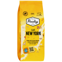 Кофе Paulig Cafe New York молотый 200 г