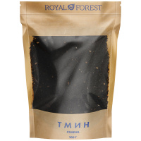 Семена тмина Royal Forest 100 г