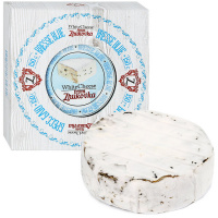 Сыр мягкий WhiteCheese from Zhukovka Бресс Блю 60% 150 г