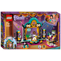 Конструктор Lego Friends Шоу талантов 41368 (492 детали)
