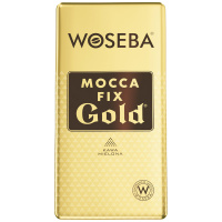 Кофе Woseba Mocca Fix Gold молотый 500 г