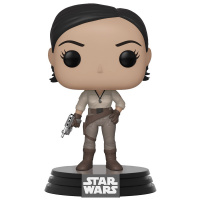 Фигурка Funko POP! Bobble: Star Wars Ep 9: Rose 39888