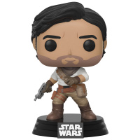 Фигурка Funko POP! Bobble: Star Wars Ep 9: Poe Dameron 39891