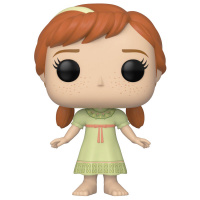 Фигурка Funko POP! Vinyl: Disney: Frozen 2: Young Anna 40889
