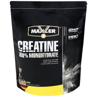 Креатин Maxler Creatine Bag 0,5кг
