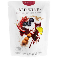 Соус Icancook Red Wine Premium 170 г