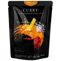 Соус Icancook Curry Premium 170 г