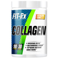 Коллаген Collagen Fit-Rx 90 капсул