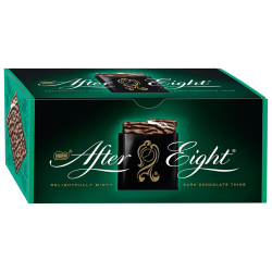 Шоколад After Eight Мята 200 г