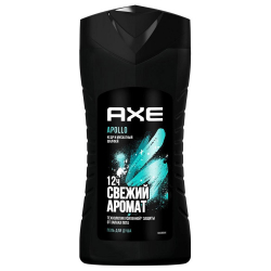 Гель для душа Axe Apollo мужской 250 мл