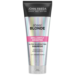 Шампунь для волос John Frieda Sheer Blonde Brilliantly Brighter 250 мл