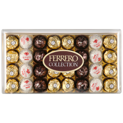 Набор конфет Ferrero Collection 359.2 г