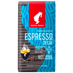 Кофе Julius Meinl Premium Collection Espresso Decaf в зернах 250 г