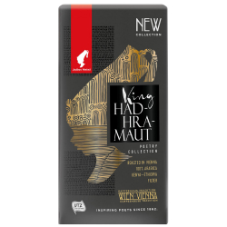 Кофе Julius Meinl Poetry Collection King Hadhramaut молотый 250 г