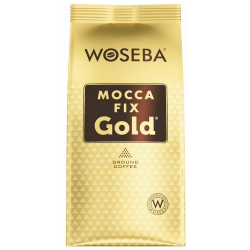 Кофе Woseba Mocca Fix Gold молотый 200 г