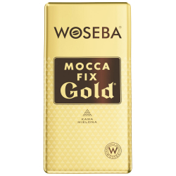 Кофе Woseba Mocca Fix Gold молотый 250 г