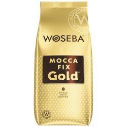 Кофе Woseba Mocca Fix Gold в зернах 1 кг