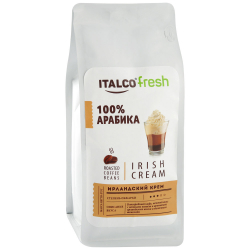 Кофе Italco Irish cream в зернах 375 г