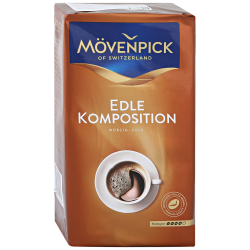Кофе Movenpick Edle Komposition молотый 500 г