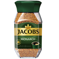 Кофе Jacobs Monarch растворимый сублимированный 47.5 г