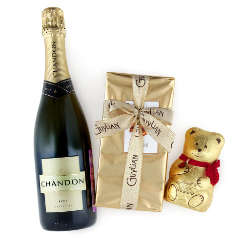 Набор Утконос Gift Gold Bear Collection