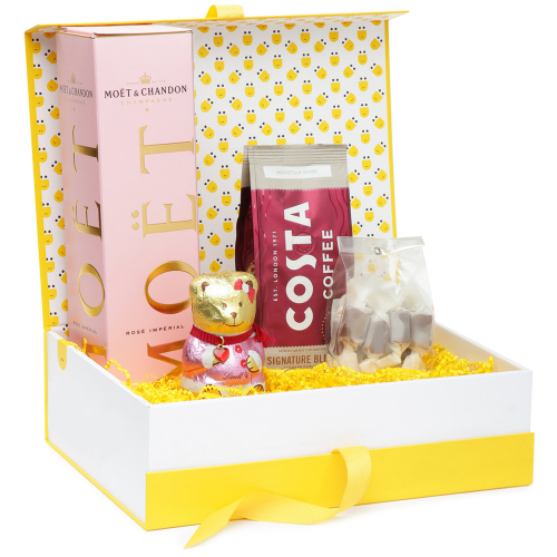 Набор Утконос Gift Pink Sweet Collection
