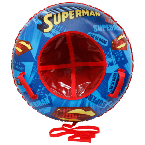 Тюбинг 1toy Superman 85 см