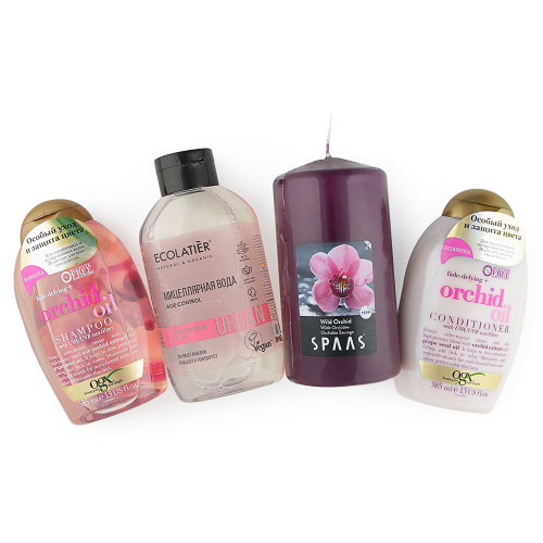 Набор Утконос Gift Orchid Beauty Collection