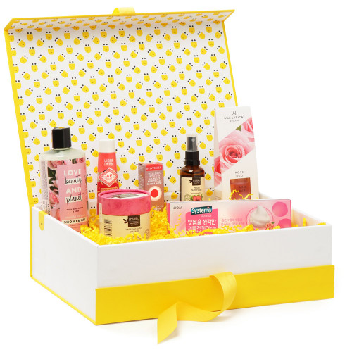 Набор Утконос Gift Rose Beauty Collection