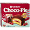 Пирожное Orion Choco Pie Cherry 12 штук по 30 г