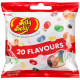 Драже Jelly Belly жевательное жевательное ассорти 20 вкусов 70 г