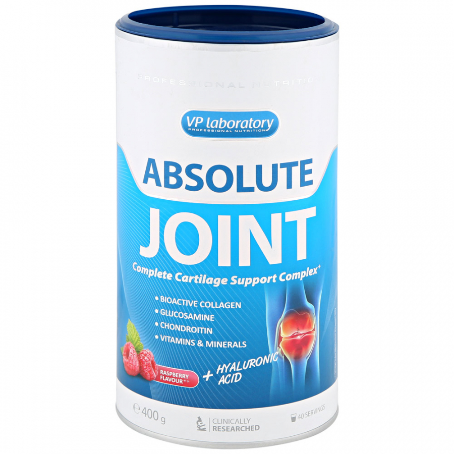 Комплекс VpLab Absolute Joint Raspberry 400 г