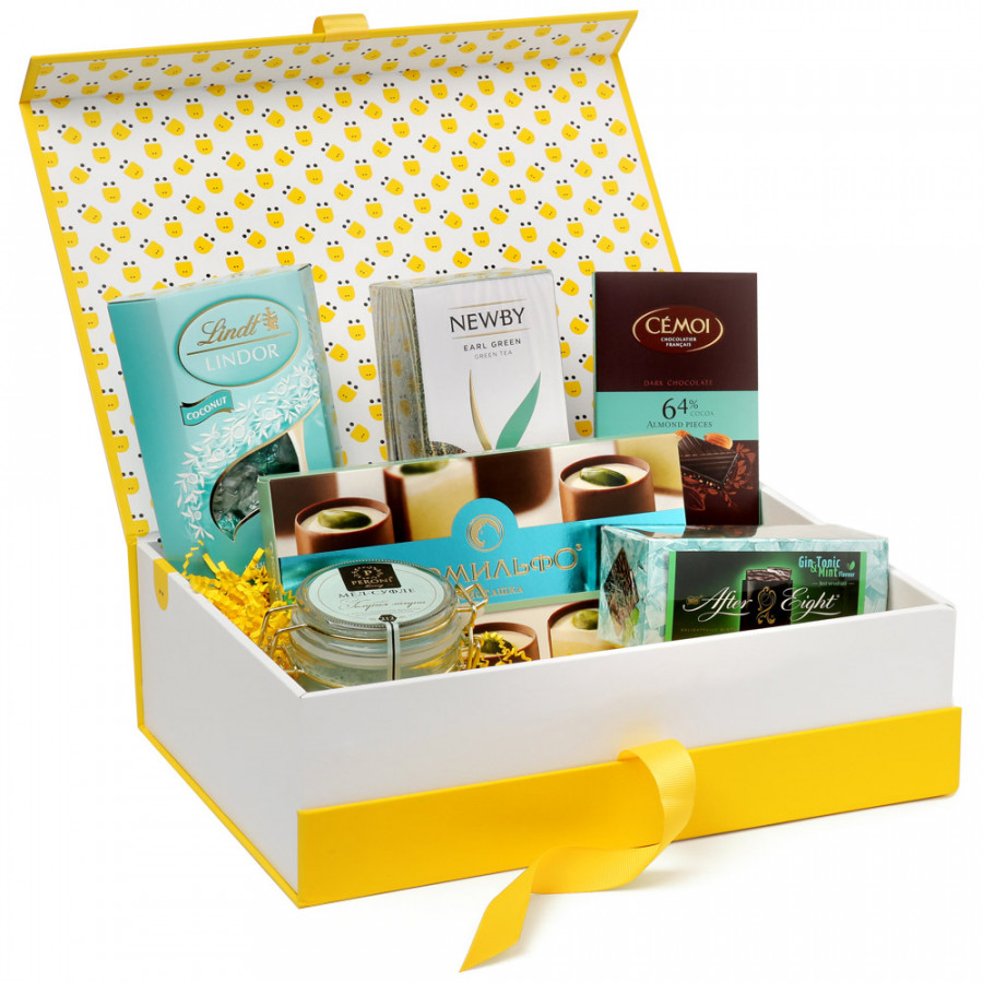 Набор Утконос Gift Turquoise Collection