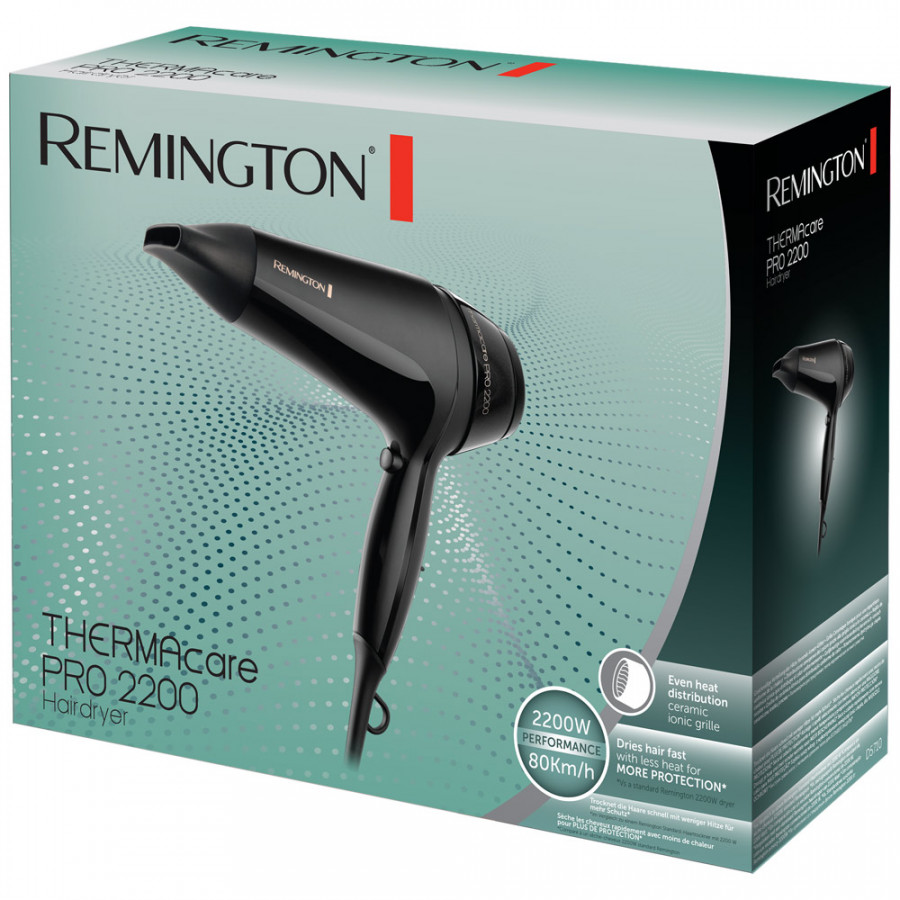 Фен Remington Thermacare PRO 2200 D5710