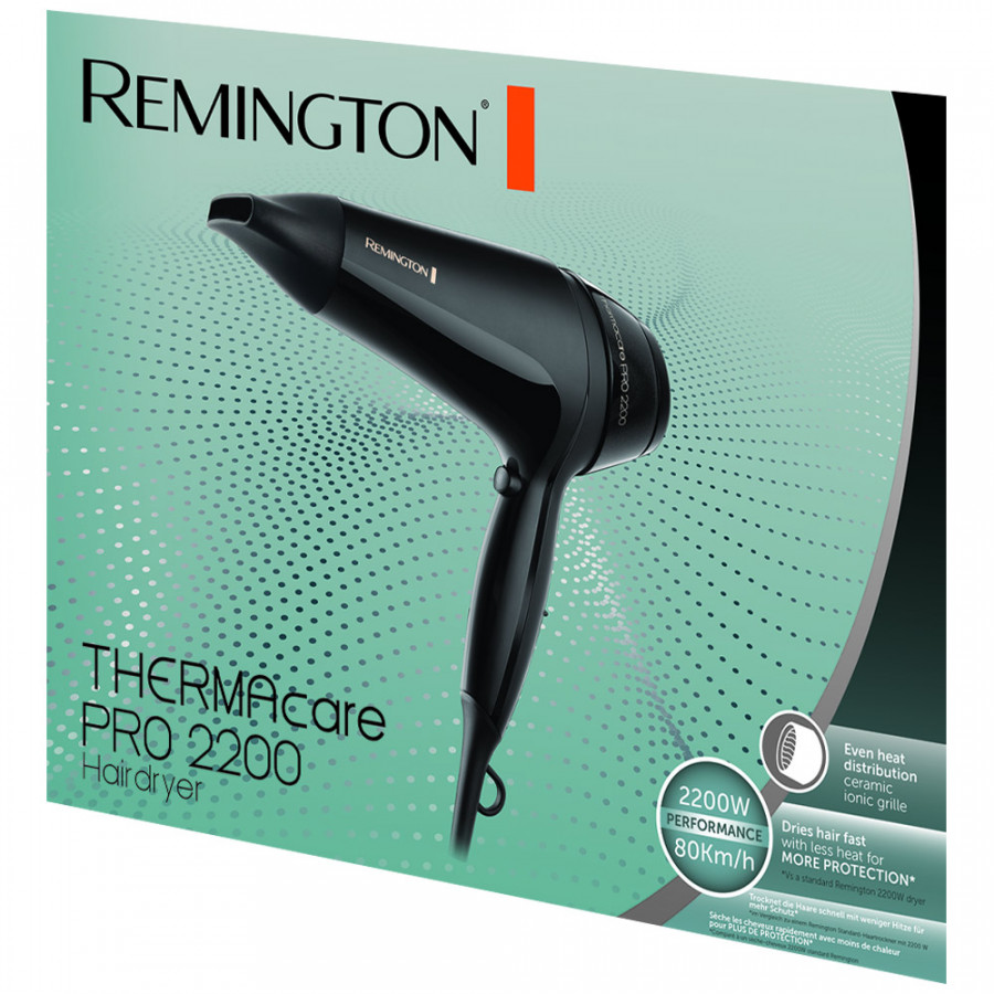 Фен Remington Thermacare PRO 2300 D5715